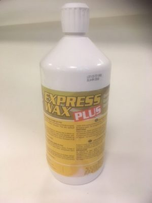 Express Wax Plus